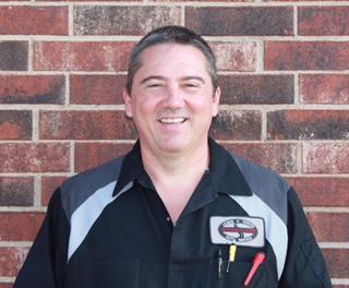 Gregg Benningfield : President, Technical Operations