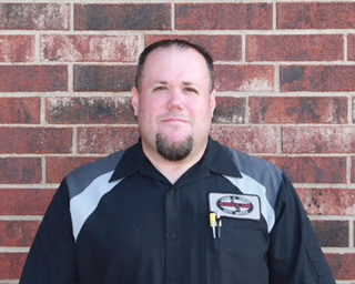 Daniel Place : Senior Technician